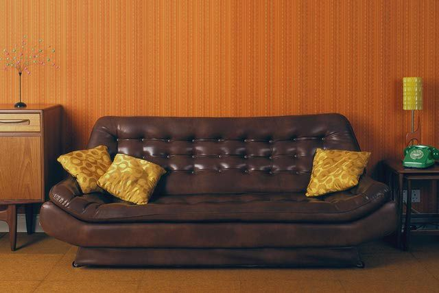 8 Ways To Get Rid Of An Old Sofa Old Sofa Sofa Furniture