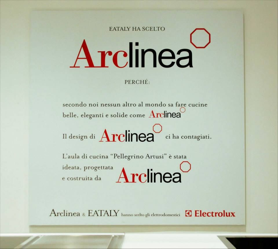 Arclinea \u0026 #Eataly The world\u0027s biggest Eataly is in Rome: and as ...