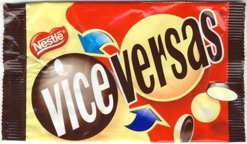 Image Result For Vice Versa Chocolates Retro Sweets Best