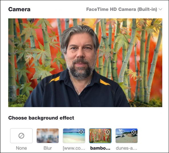 Zoom Lets You Use A Virtual Background To Change Things Up Did You Know Skype Supports Virtual Backgrounds Too Here S How To U Virtual Background Greenscreen