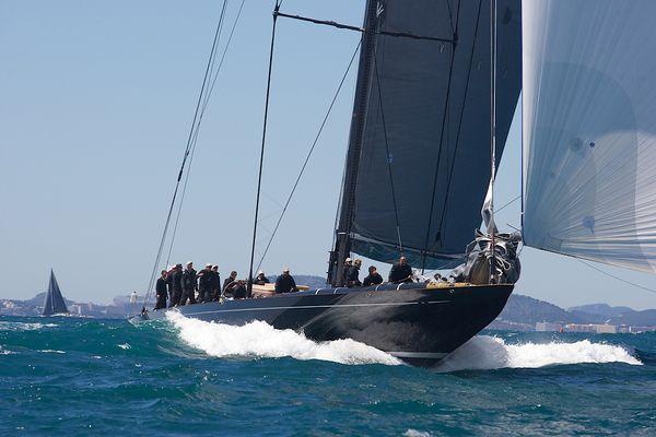Lionheart :: Yachts :: J Class Association