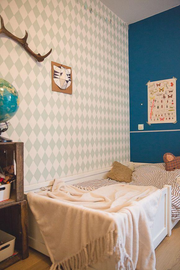 Les chambres de Marlow et Lonis Pinterest Paint color combos
