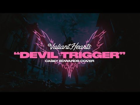 devil trigger lyrics