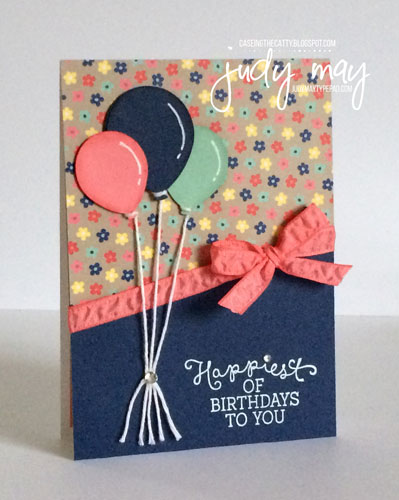 Fantastic Stampinup Affectionately Yours Dsp For Case Ing The Catty Funny Birthday Cards Online Fluifree Goldxyz