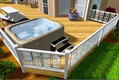 Deck Design Software Online Planning Tool Deck Design Software Deck Design Deck