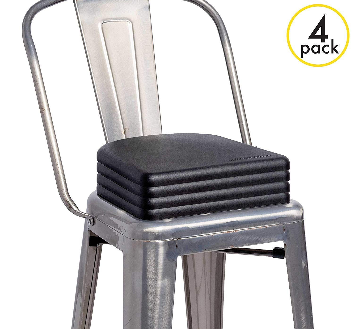 Amazon Com Sofft Cushion Rounded Seat Cushion For Metal Bar Stools