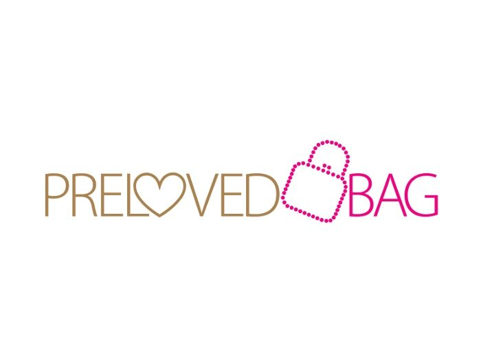 Preloved Bag S Logo Design Great Idea To Pre Owned Bags As Most Of The Genuine Designer Are Very Expensive