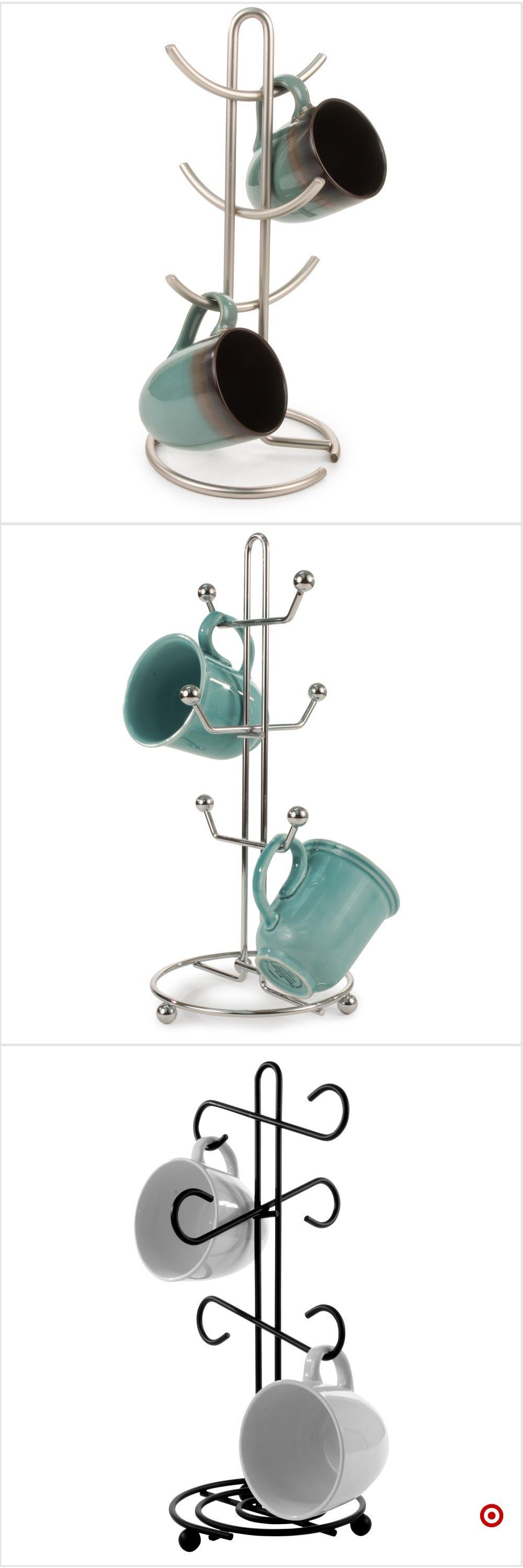 Shop Target for mug rack you will love at great low prices. Free shipping on orders of $35+ or free