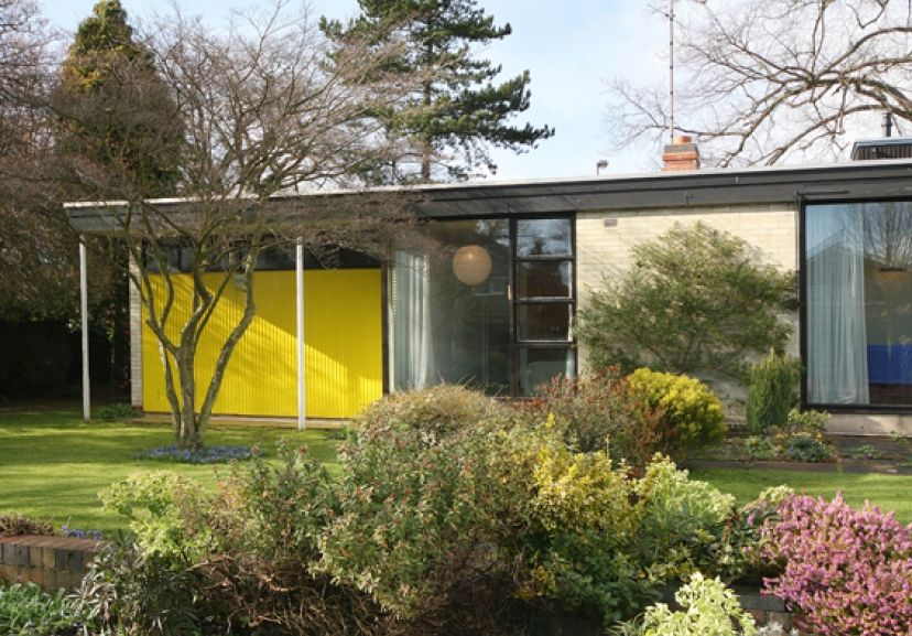 Stoneygate, Leicester, — The Modern House Estate Agents: Architect ...