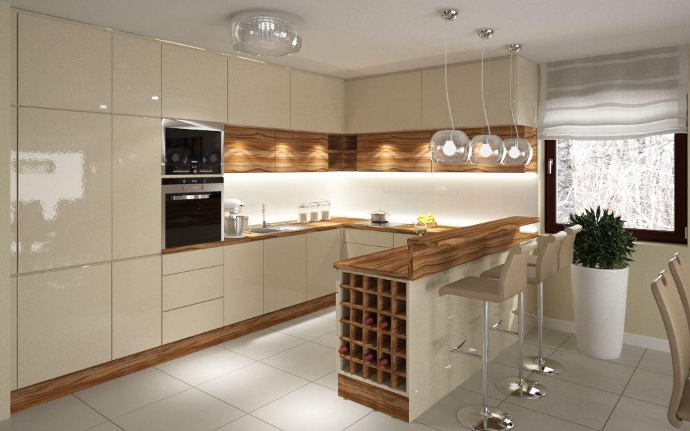 Aneks Kuchenny Dobrze Zaprojektowana Kuchnia To Przede Wszystkim Odpowiednie Rozwiazania Funkcjonal Interior Design Kitchen Diy Bathroom Decor Kitchen Design