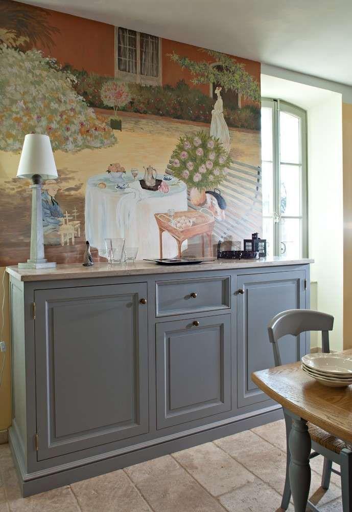 Idee per arredare la cucina in stile provenzale (Foto 40/40)   Donna ...