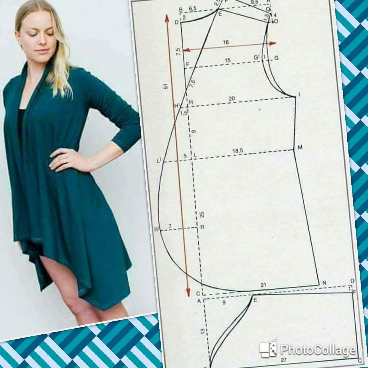 Pin By Charlize Alyssa Rose On Pattern Cuttern Blouse Pattern Sewing Dress Sewing Patterns Clothing Patterns