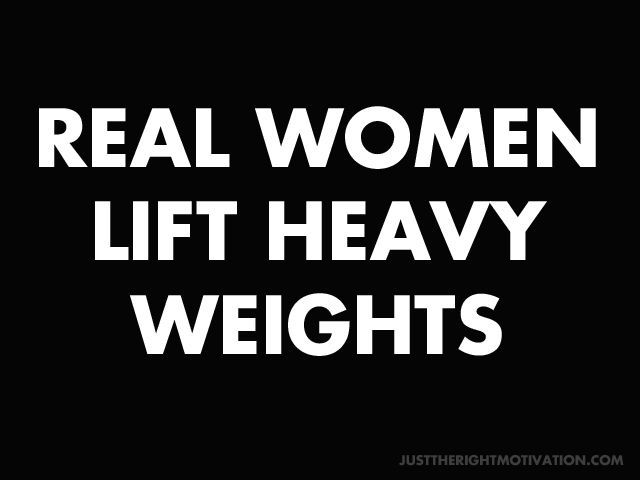 Charmant Weight Lifting Inspirational Quotes | REAL WOMEN LIFT WEIGHTS