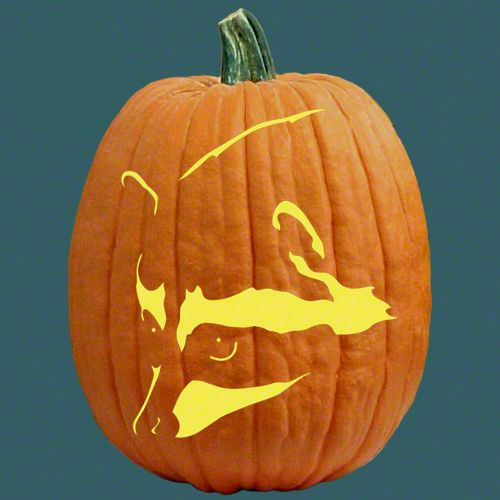 Pumpkin carving patterns bats spiders ocean ravens