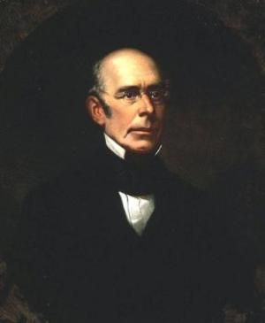 47 Incredible Events in African-American History From 1820 to 1839: William Lloyd Garrison