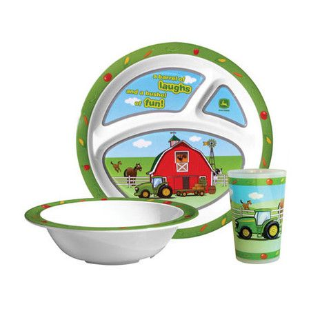 John Deere Barrel of Laughs Childs Table Set u2013 GreenToys4u.com  sc 1 st  Pinterest & John Deere Barrel of Laughs Childs Table Set u2013 GreenToys4u.com ...