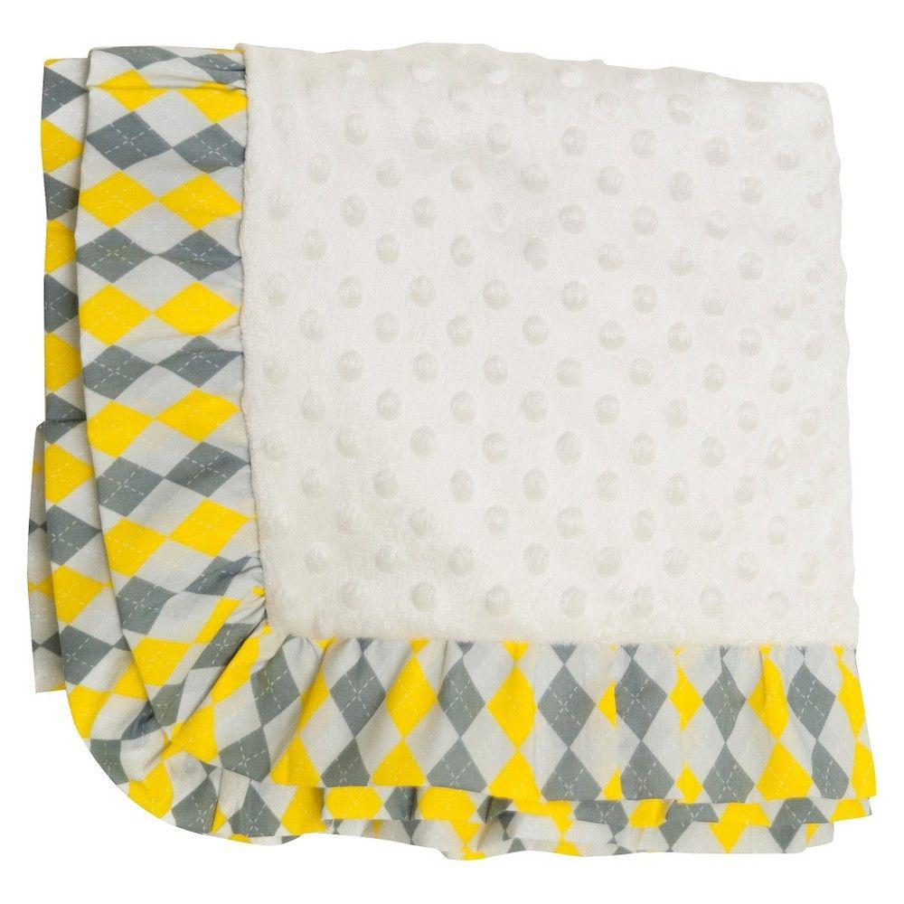 Pam grace creations crib bedding set argyle giraffe pc products