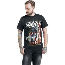 T-Shirts für Herren #vintageweihnachten