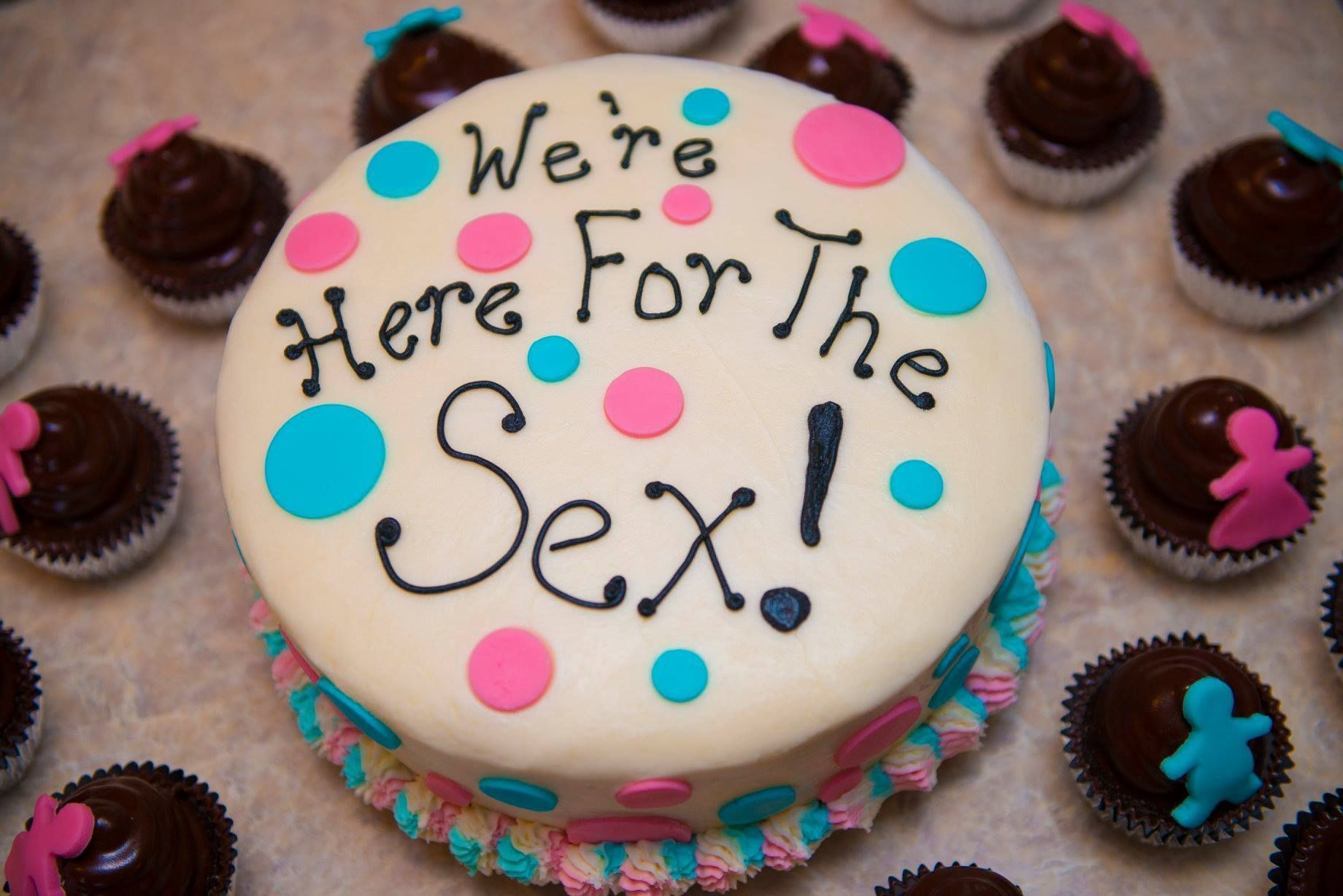 Gender Reveal Party Ideas You Ll Actually Want To Copy With