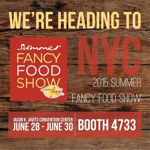 New York Stories: On the Floor at the 55th Summer Fancy Food Show. by DDL.  Imagine ...