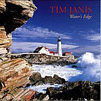 anything Tim Janis is calming