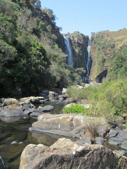 Lisbon Falls, Mpumalanga, South Africa