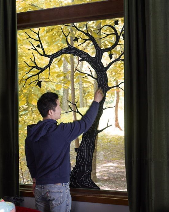 2015 Halloween mirror ideas - I guess you will have interest
