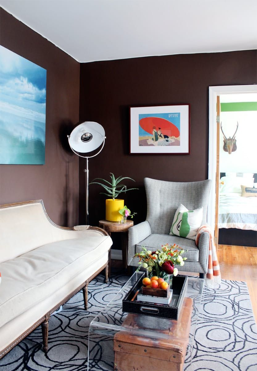 the best paint colors 10 behr dramatic darks home decor on behr premium paint colors id=18986