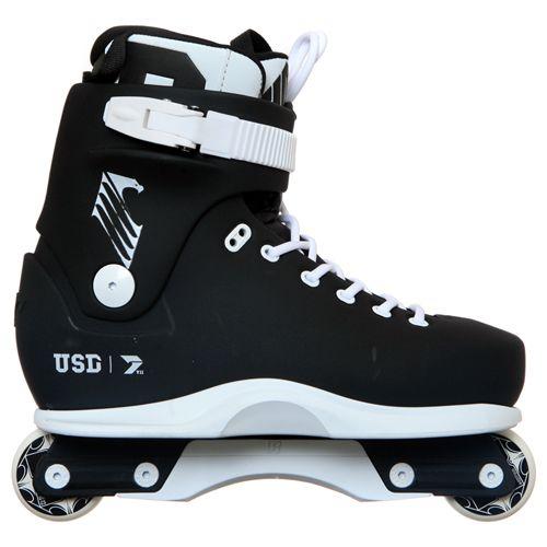 USD VII Team Aggressive Skates   My style   Pinterest ...