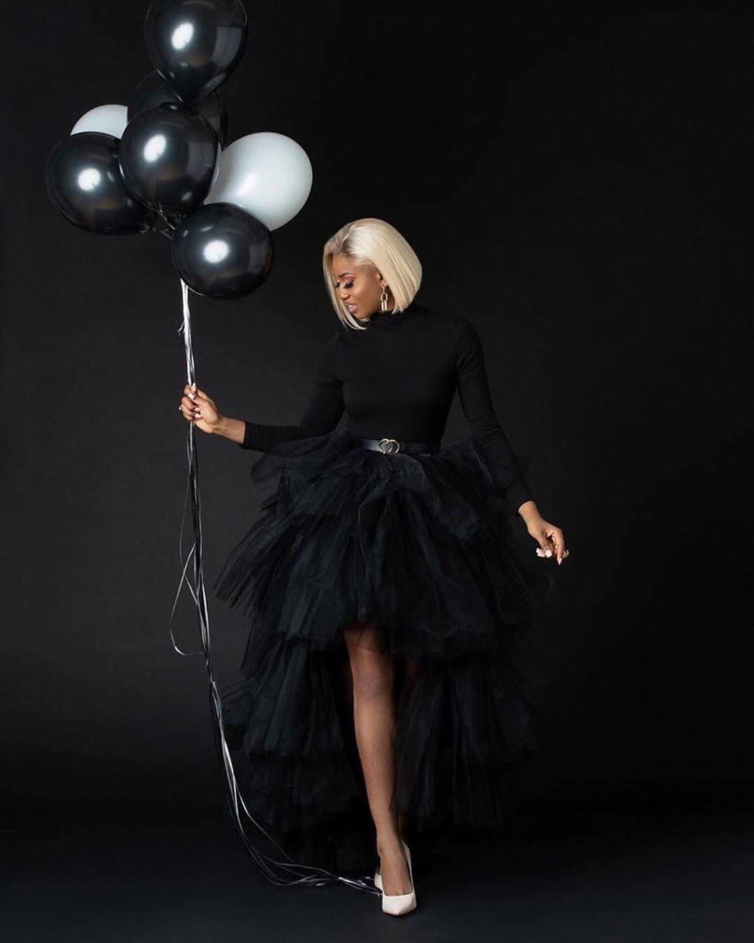 Black Tulle Skirt Long Skirts Satin Skirts Sk90 Cocopromdress Tulle Skirt Black Glam Photoshoot Birthday Dresses [ 1350 x 1080 Pixel ]