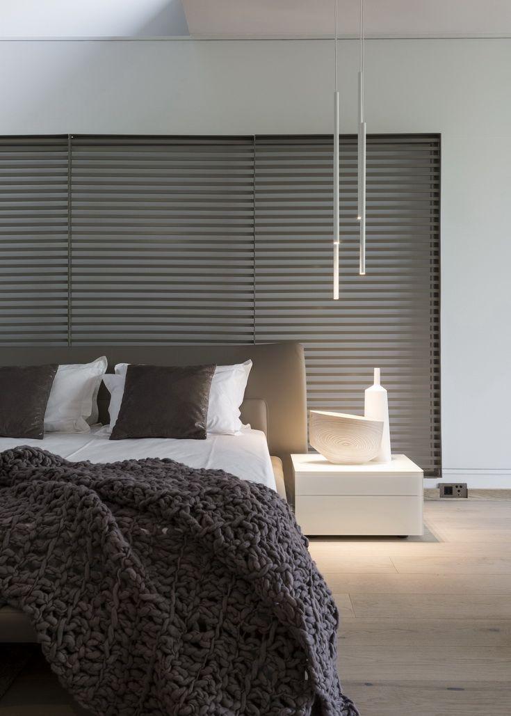 House Sar | Main en suite Bedroom | M Square Lifestyle Design | M Square Lifestyle Necessities #Bedroom #Interior #Contemporary #Home