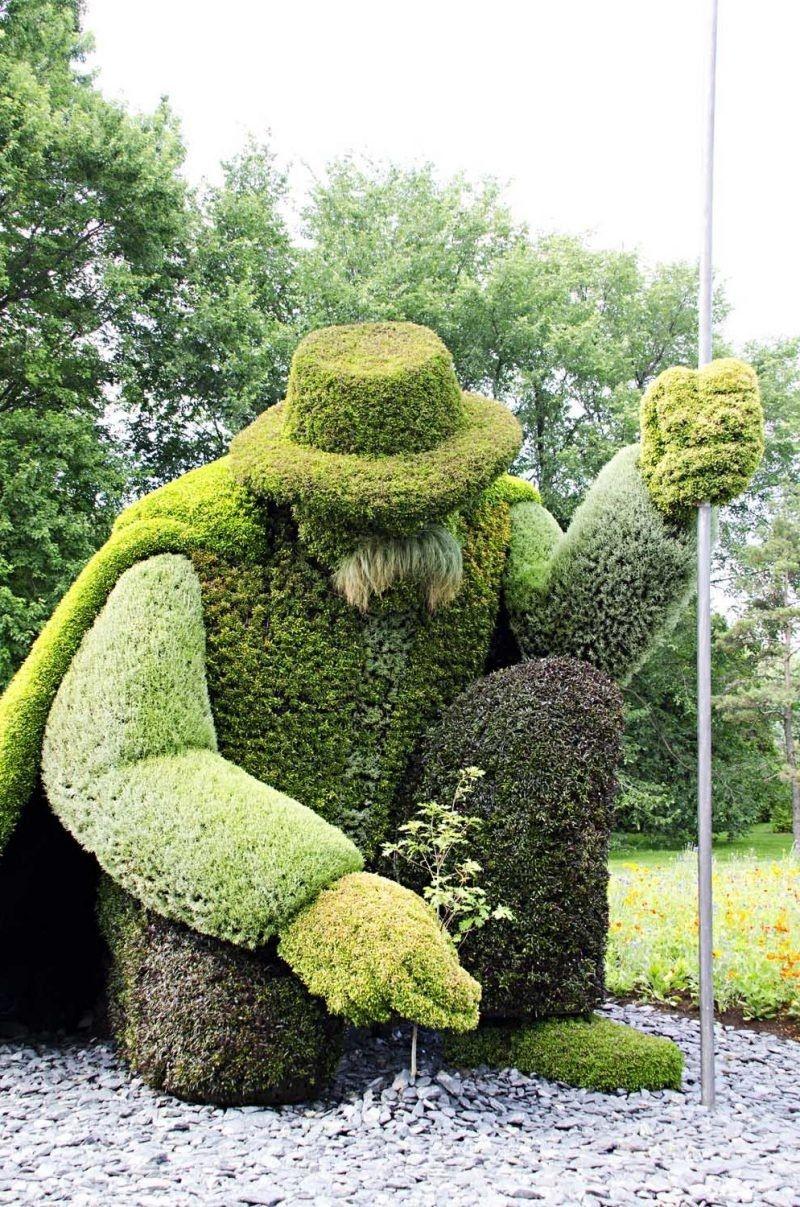 22 Inspirierend Dekoideen Fur Den Garten Selbstgemacht Deko