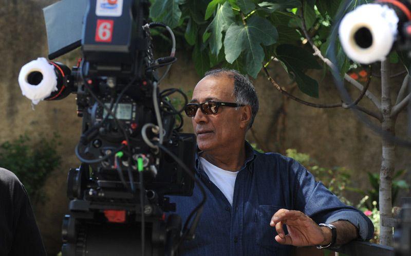 Watch Abbas Kiarostami's Recent Two-Hour TIFF Masterclass