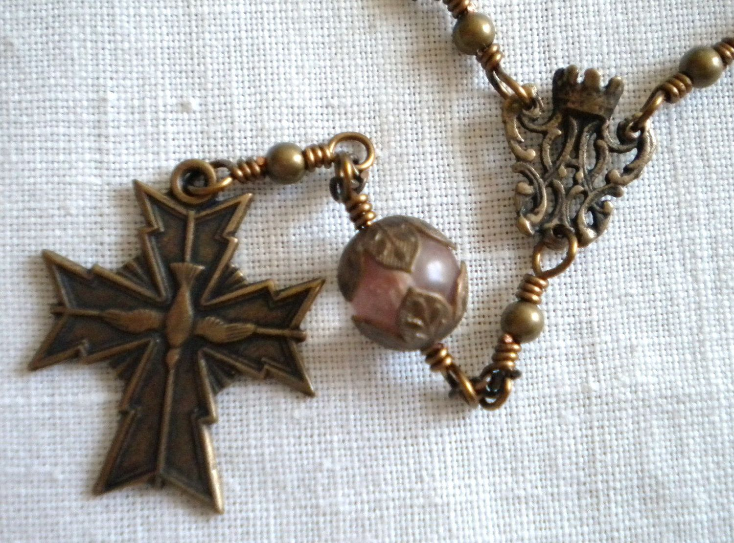 Chaplet for the seven gifts of the holy spirit 7200