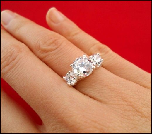 1 million dollar wedding ring - Million Dollar Wedding Rings