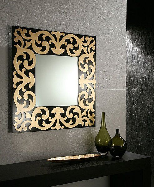 Original Design Spiegel – Dekoration-Tipps und design Haus und designerspiegel   Home Design Ideas