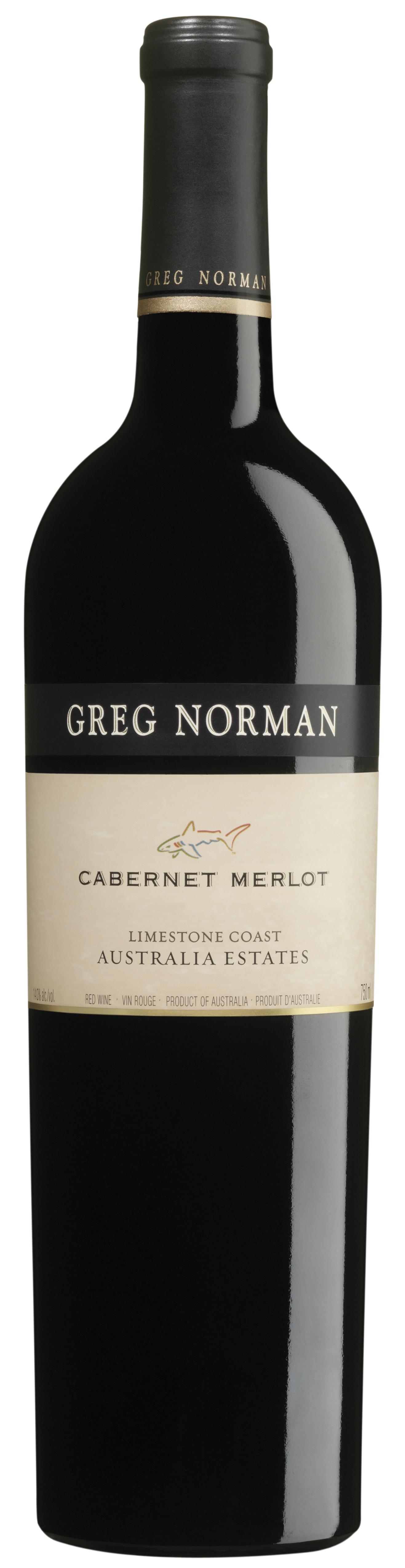 Greg Norman Estates Limestone Coast Cabernet Merlot Cabernet Merlot Wine Cocktails Cabernet