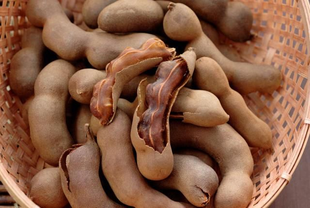 Learn more about tamarind paste, including what it is, where to buy it, how to cook with it, plus substitutions if you can't find it in the store.