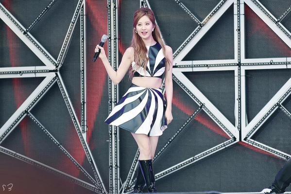 #서현아생일축하해  #HappySeohyunDay  SNSD ~ Seohyun :3