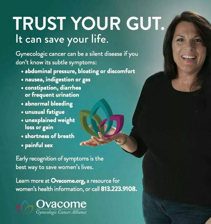 Pin On Ovarian Cancer Awareness