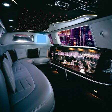 Limo Washington Service In Dc Offers Airport Limousine Car Service