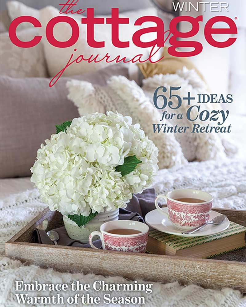 Remarkable Winter 2019 In 2019 The Cottage Journal Covers Cottage Download Free Architecture Designs Pushbritishbridgeorg