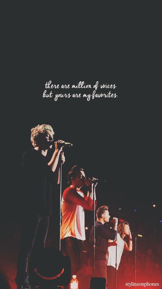 One Direction Lockscreen Ctto stylinsonphones ( on