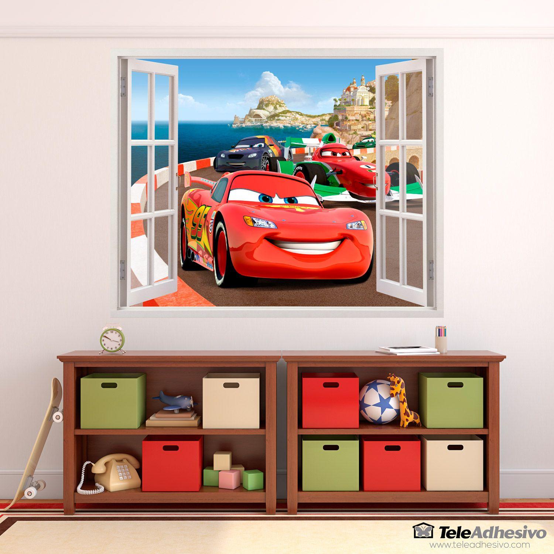 Wandtattoos Cars Kinderzimmer   Reuniecollegenoetsele