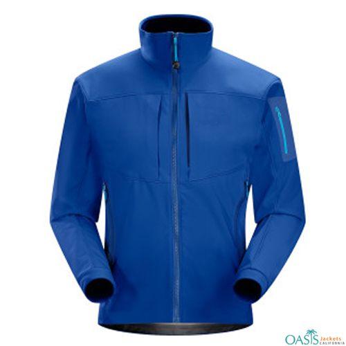 Mountain hardwear men's alkane jacket