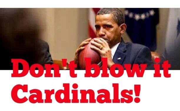 Cardinals Arizona Cardinals