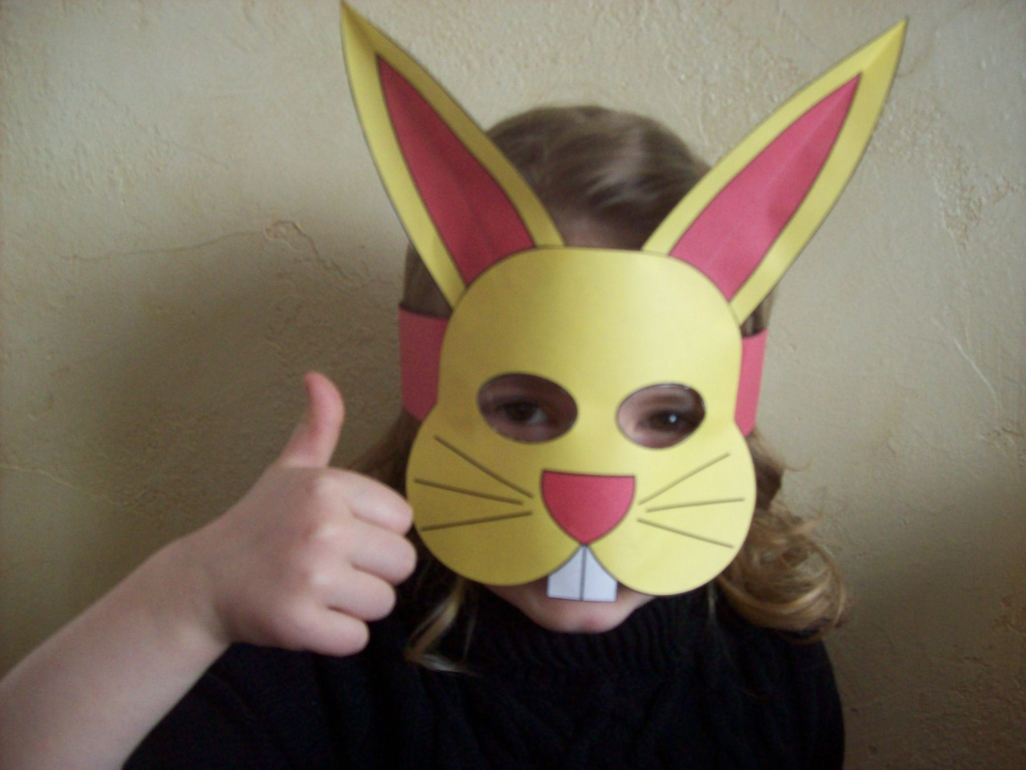 easter bunny craft for kids smarty pants fun free printable crafts
