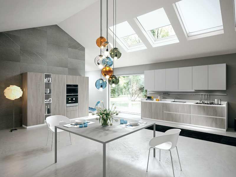 Scopriamo come illuminare la cucina. Tutte le soluzioni di ...