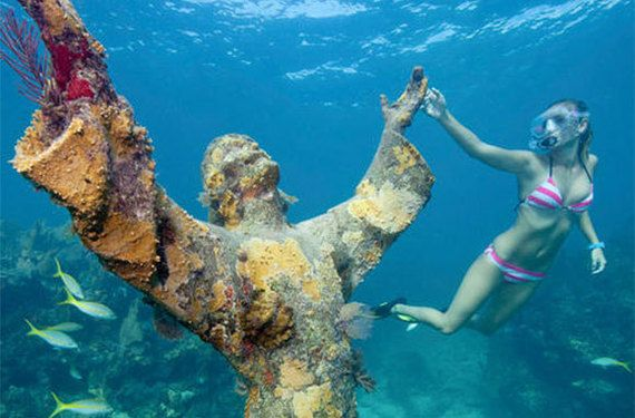 Best Beaches In The Keys Fort Zachary Key West Excellent S Snorkeling
