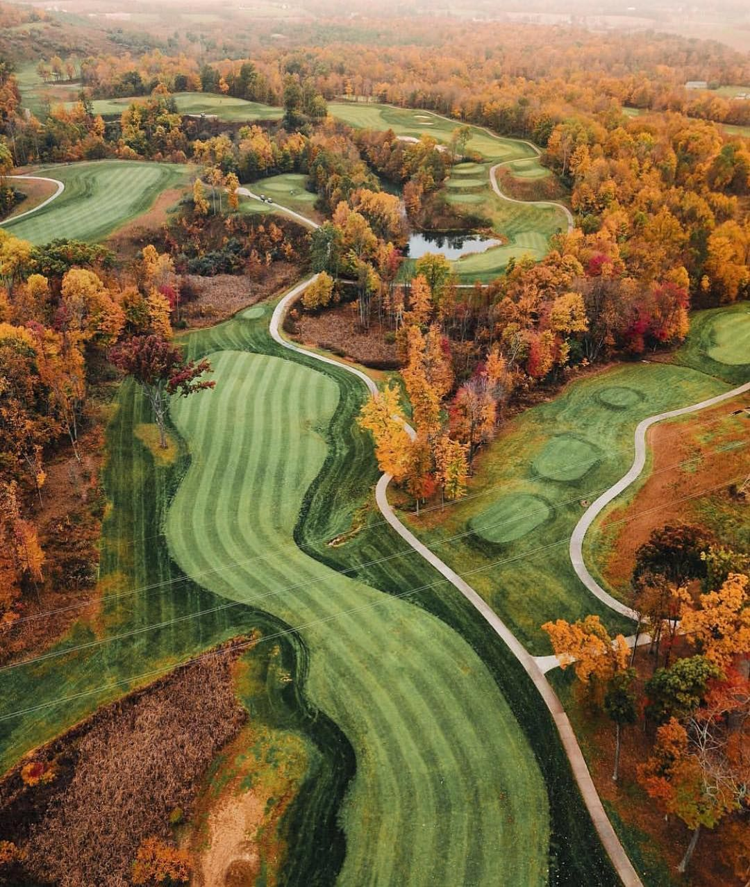 24++ Canton area golf courses info